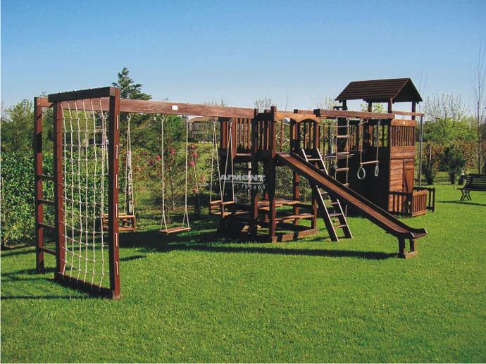 juegos de jardin para nios madera meilleures id es cr atives pour la conception de la maison On juegos de jardin rusticos